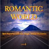 Cover CD 'ROMANTIC WORLD' (7K)